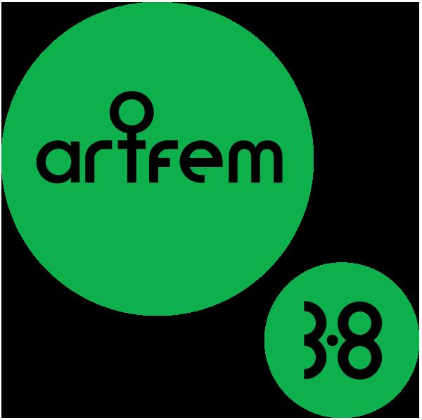 Artfem logo